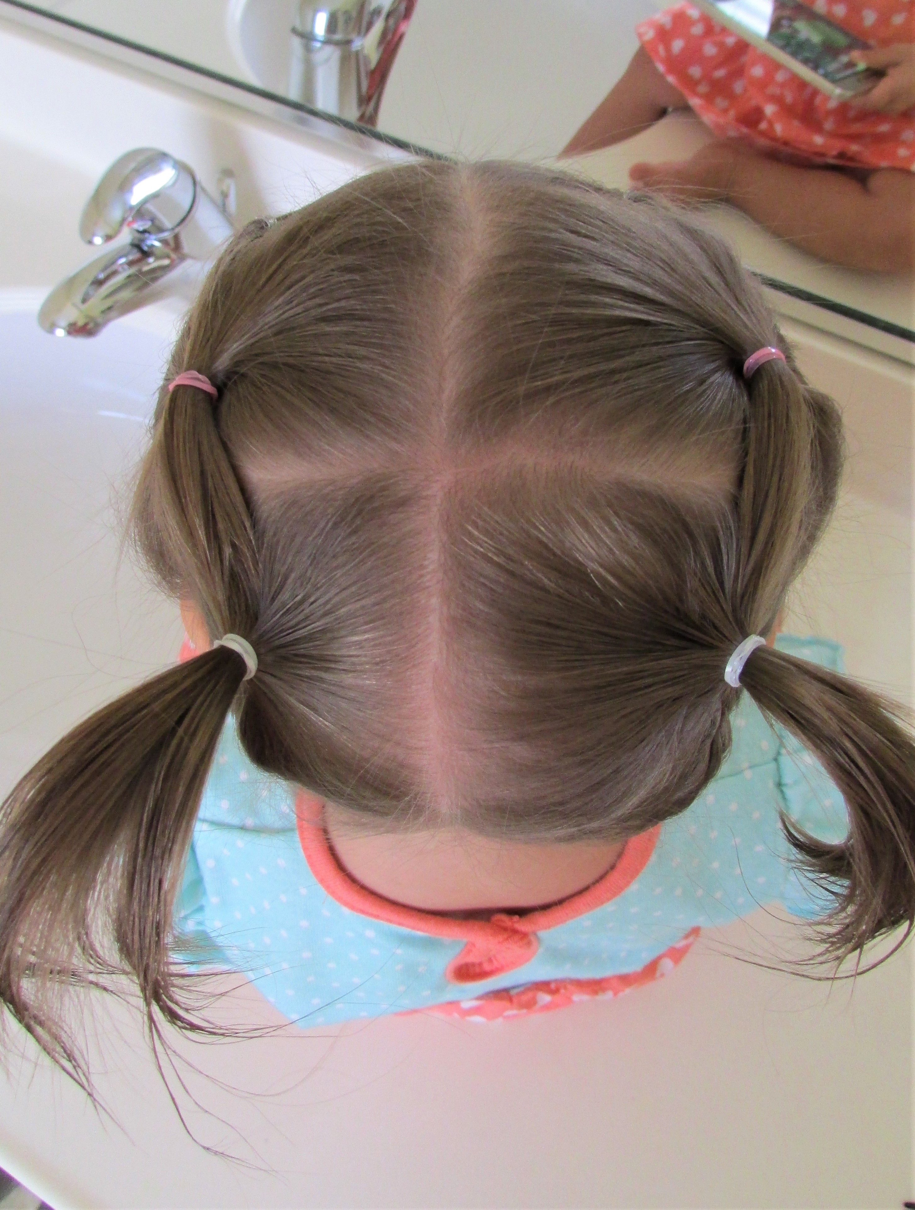 12 Must Have Easy Toddler Hairstyles In Two Minutes Or Less